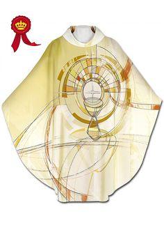 Chasuble VESTES SACRAE Eucharist