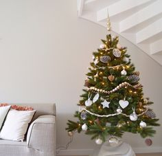 image December, Christmas Tree, Holiday Decor, Image, Home Decor, Glass House, Teal Christmas Tree, Decoration Home, Room Decor