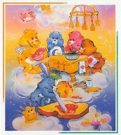 Care Bear Clip Art 2051 | Flickr - Photo Sharing!