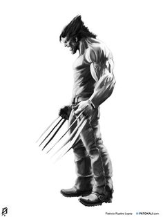 Hulk and wolverine combined Comic Book Characters, Comic Books Art, Comic Art, Book Art, Wolverine Art, Logan Wolverine, Marvel Art, Marvel Comics, Wolverine Pictures