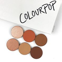 """43k Likes, 148 Comments - ColourPop Cosmetics (@colourpopcosmetics) on Instagram: """"Don't forget to snatch your favorite pressed shadows while they are only $4 for limited time only!…"""""""