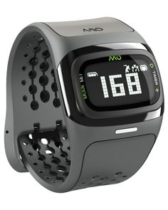 Mio ALPHA 2 Heart Rate Watch + Activity Tracker Review. #SmartWatches #Watches #WatchReviews #Mio