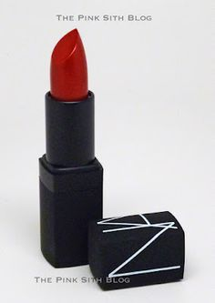 Nars Fall 2012--Autumn Leaves.  I really want this!