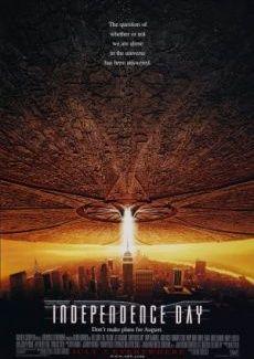 """Riktigt bra sience fiction film, efter den här kom de bara en massa dåliga """"look a like""""! Will Smith är grym!"""