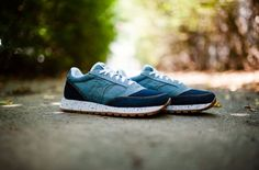 Check Out This Fresh Colorway Of The Saucony Jazz Original For The Summer
