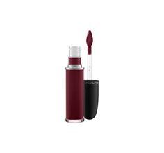 Kostenloser Versand und Rückversand <br />Für Alle Bestellungen ab 25€ Retro Matte Liquid Lipcolour. Ein Lippenstift, der einen langhaltenden Farbtupfen in flüssig-samtigem Finish verleiht.