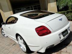 2006 Bentley Continental GT - Photo 30 - Naples, FL 34104