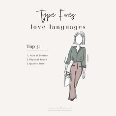 221 Likes, 41 Comments - Natasha Relationship Psychology, Interpersonal Relationship, Type 5 Enneagram, Intj Personality, 5 Love Languages, Sing To Me, E Type, Words, Quotes