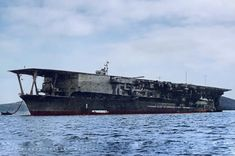 Pearl Harbour Attack, Imperial Japanese Navy, Naval History, Flight Deck, Aircraft Carrier, Present Day, World War Ii, Wwii, Ships