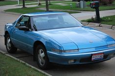 1990 Buick Reatta | Picture of 1990 Buick Reatta 2 Dr Base Coupe