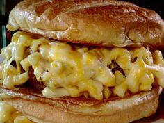 Mac Attack from diner drive-ins and dives :) watching it right now actually. just had to look it up and found it :)