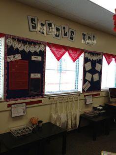 The Creative Classroom: Classroom Themes