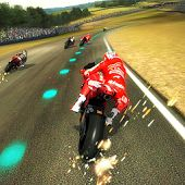 GH Android Games: Race Traffic Motorbike 1.0.1 - Android APK Downloa...