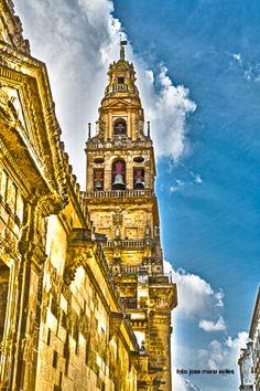 Córdoba en Andalucía