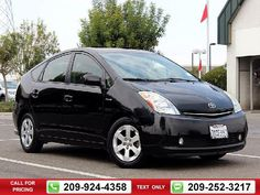 2008 Toyota Prius Touring 4D Sedan Black Call for Price 175428 miles 209-924-4358 Transmission: Automatic  #Toyota #Prius #used #cars #TracyToyota #Tracy #CA #tapcars