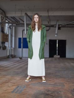 Image 1 of Look 6 from Zara