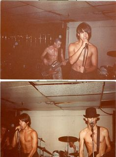 throwback chili peppers. oh hillel slovak, you are missed.