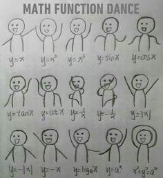 Math can be fun sometimes