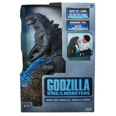 Godzilla King of the Monsters Action Figure Toys Game Play Fun Kids Gift NEW Godzilla Figures, Godzilla Toys, Godzilla Costume, Godzilla Resurgence, Ancient Myths, Monster Toys, Cool Gifts For Kids, New Movies, Monsters