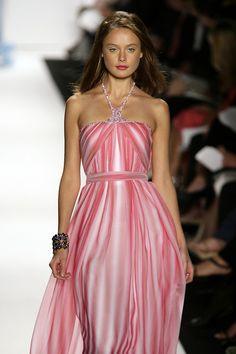 My favorite Badgley Mischka dress EVER!