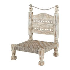 chaise indienne