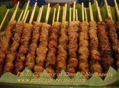Pork Barbecue Photo