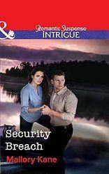 Security Breach: Mallory Kane