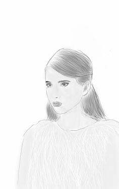 Chanel no 1 from Scream Queens by me