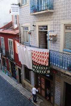 Bairro Alto - Lisboa