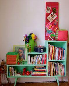 ESTANTE - dcoracao.com - blog de decoração