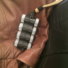 Road Warrior: The Last Travel Pill Case You Will Ever Own by Pharma Armor:It's Armor for your Pharma — Kickstarter