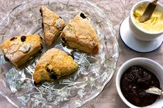 Best Ever Scone Recipe: Simple Living and Eating
