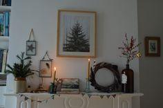 #craftingtheseasons  Littlegreenshed blog