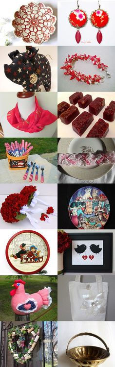 Love's Colors by Diana on Etsy--Pinned with TreasuryPin.com