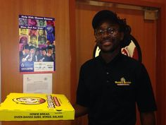 Thank you to the GA location of @HungryHowies for your graciousness & participation in @DineOutForKids this year!
