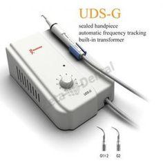 Woodpecker® Ultrasonic Piezo Scaler UDS-G     No.: #G18167778     Share  £152.99