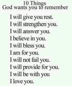 God is soo good!