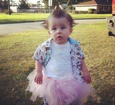 How cute! 50 Last Minute DIY Halloween Costumes for Kids via Brit + Co.