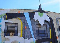 @ GRTC RVA Street Art Fest 2013