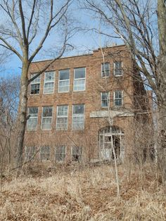 Abandoned And Lost On Pinterest Iowa Abandoned And