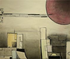 """Marchu Torres, """"Nostalgia""""   Acrylic & Ink on Canvas   $8,500   Source: http://www.art-mine.com/artistpage/marchu_torres.aspx   Agora Gallery   Contemporary Fine Art   NYC, NY."""