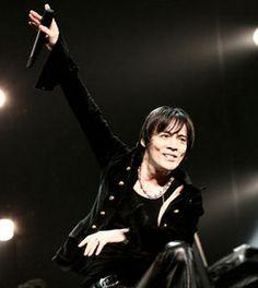 氷室京介(Kyosuke Himuro) photo
