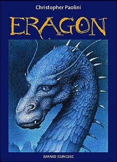 Couverture de L'Héritage, Tome 1 : Eragon