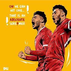 Football Pictures, Liverpool Fc, Best Artist, Original Artwork, Illustration, Poster, Soccer, Club, Drawings