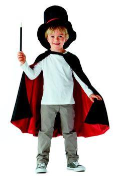 Costume de magicien Plus