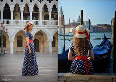 Ninelly: Венецианские истории Venice fashion blogger photoshoot venezia photosession фотосессия