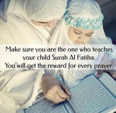 Islam For Kids-How to Introduce Islam to Kids?