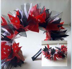 Mardi Gra, Bandanas, 4th Of July Wreath, Carnival, Frozen, Flowers, Crafts, Handmade Bags, Head Bands