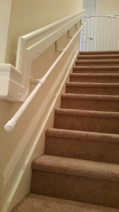 Toddler Stair Railing Google Search Future House Ideas