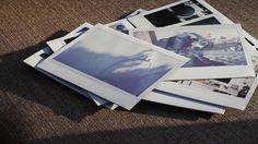 Polaroid on Vimeo